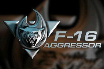 F16战斗机(F-16 Multirole Fighter)
