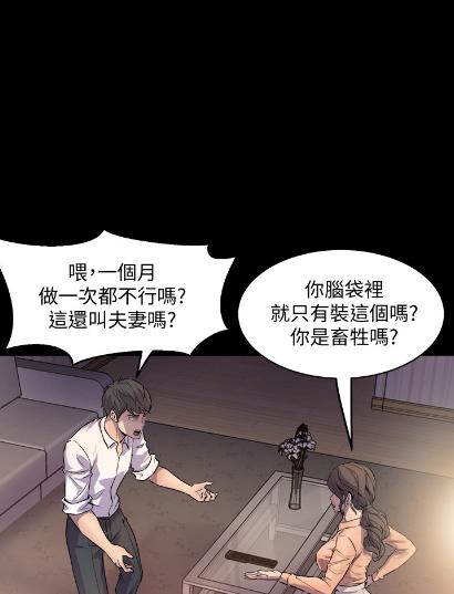 《与前妻同居》韩漫漫画完整版_与前妻同居最新在线阅读