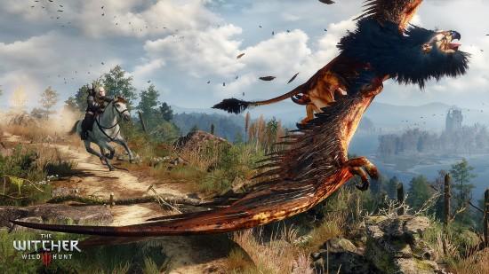 《巫师3》欢庆五周年 官方发长文回顾传奇开发历程