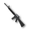 突击步枪M416