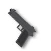 手枪P92
