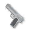 手枪P1911