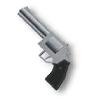 手枪R1895