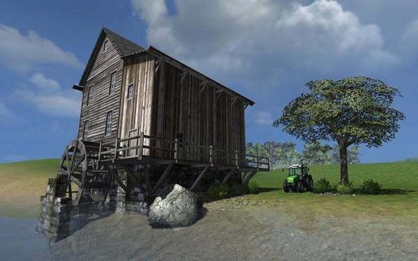 模拟农场2011下载