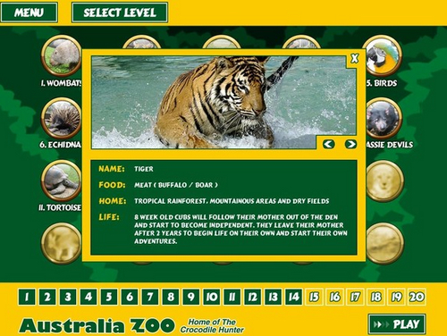澳大利亚动物园探索下载
