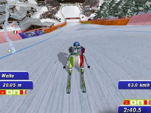 滑雪挑战赛2006下载