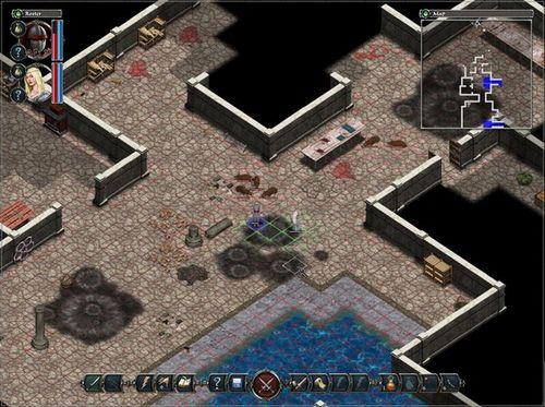 阿瓦登:黑暗城堡下载