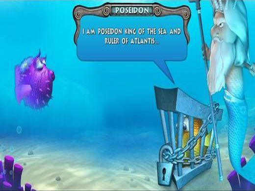 亚特兰提斯泡泡鱼下载