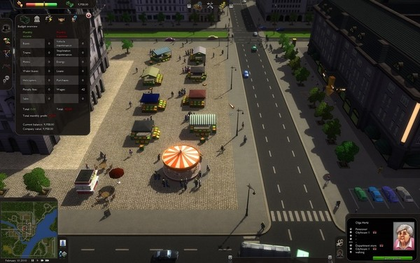都市运输 中文版下载