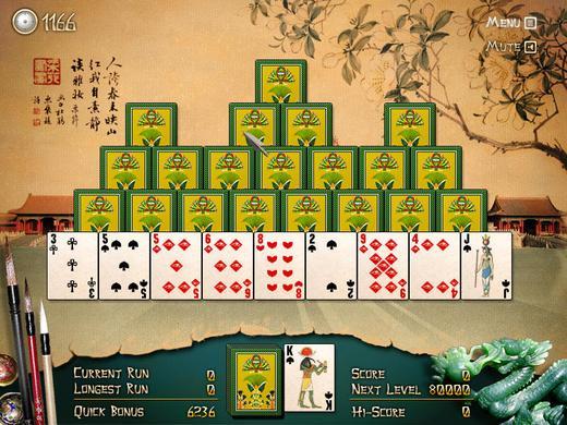 扑克塔下载