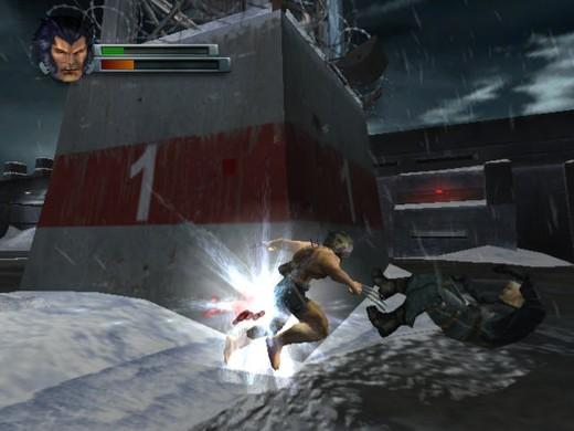 X战警 2:金刚狼复仇下载