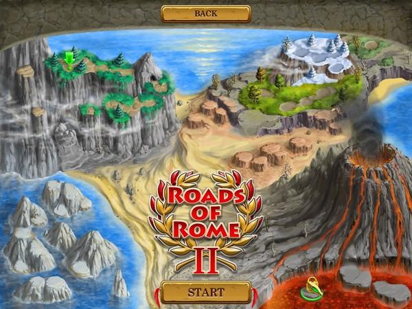 罗马之路2下载