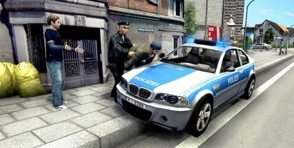 警务部队(Police Force)下载
