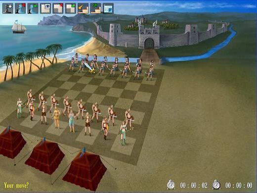 亚马逊象棋下载