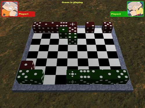 对战骰子棋下载