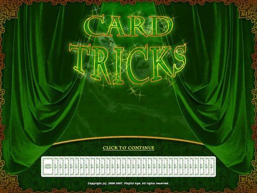 纸牌魔术师下载