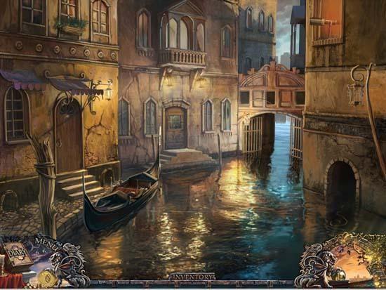 冷酷面具:神秘威尼斯下载