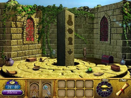 苏丹王的迷宫2下载