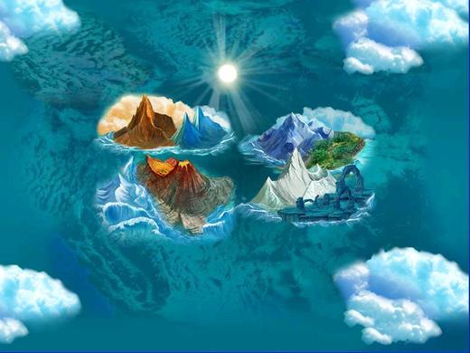 爱琴海群岛下载