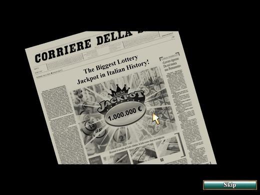 机密故事3之罗马迷踪下载