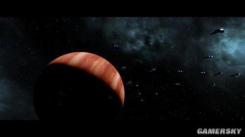 银河飞将传说:黑暗的黎明下载
