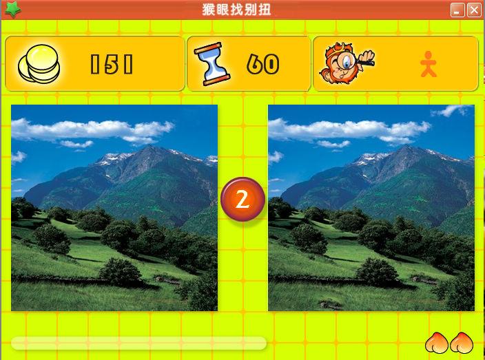 猴眼找别扭 中文版下载
