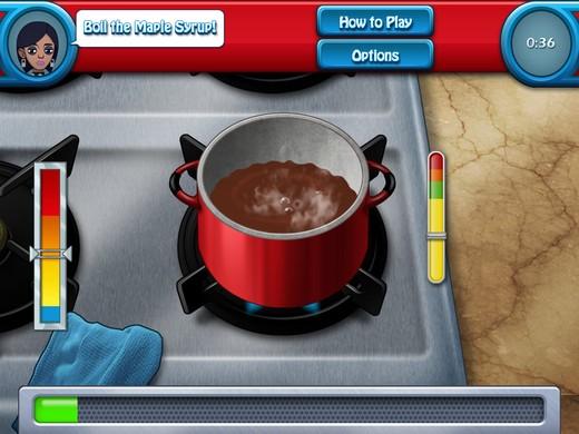 厨师学院3:成功的秘诀下载