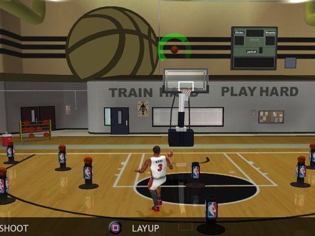 NBA live 2007简体中文版下载