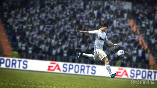 FIFA13 中文版下载