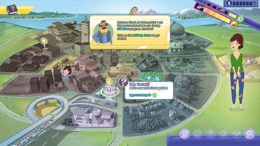 探索人生2:大都市下载
