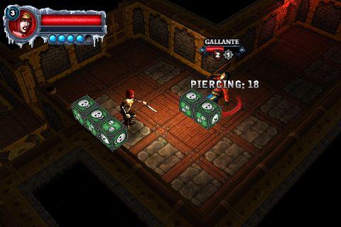 冰霜大陆:雷神之锤 试玩版下载