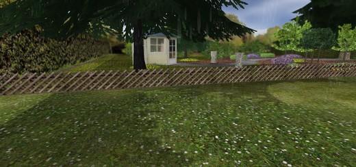 花园模拟2010下载