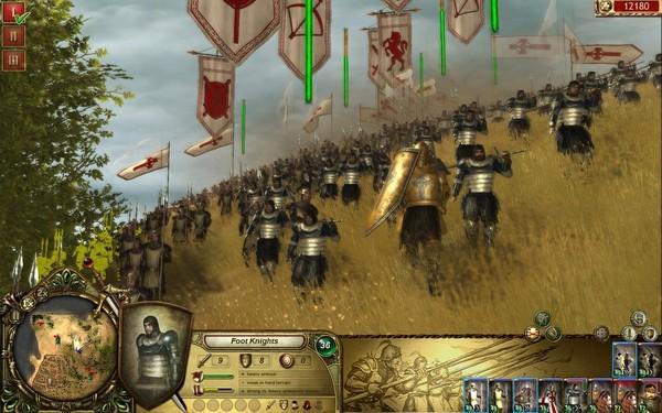 狮心王:国王十字军 中文版下载