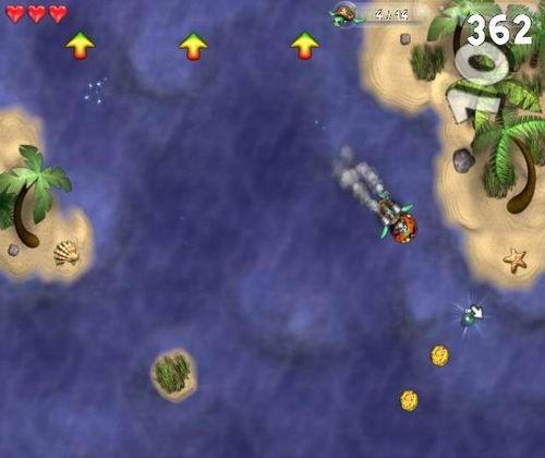 海龟岛下载