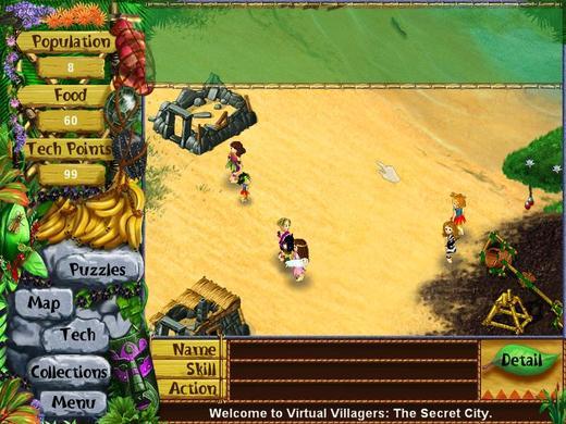 虚拟村庄3下载