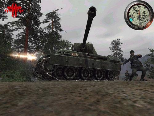 刺杀希特勒2:永恒下载
