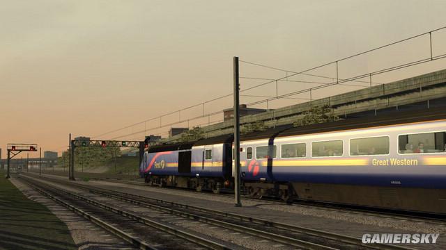 铁路工厂3:模拟火车2012 豪华中文版下载