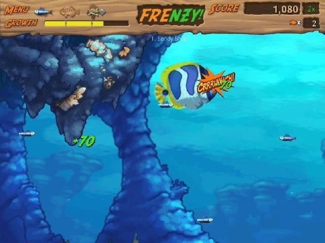 大鱼吃小鱼2下载