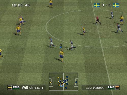 实况足球2011 试玩版下载
