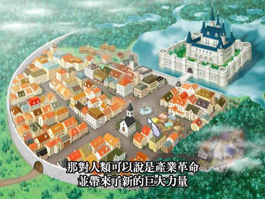 美少女梦工厂4 中文版下载