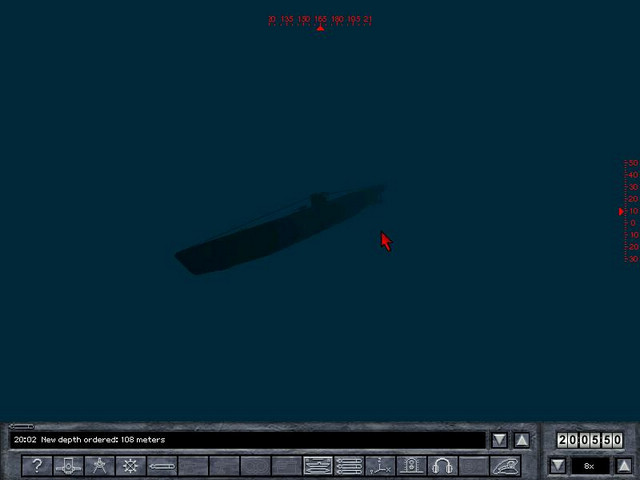 猎杀潜航2 中文版下载
