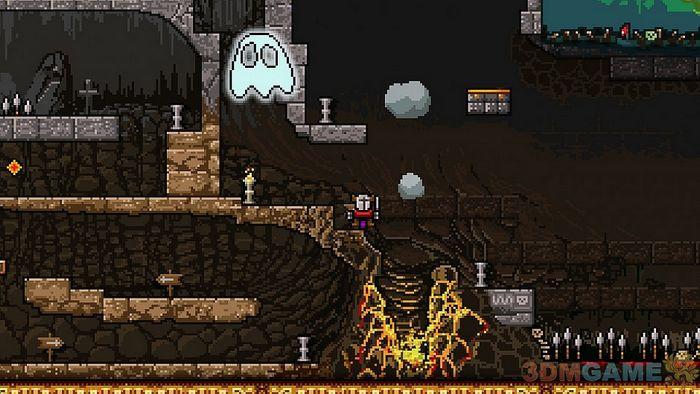 罪恶的城堡下载