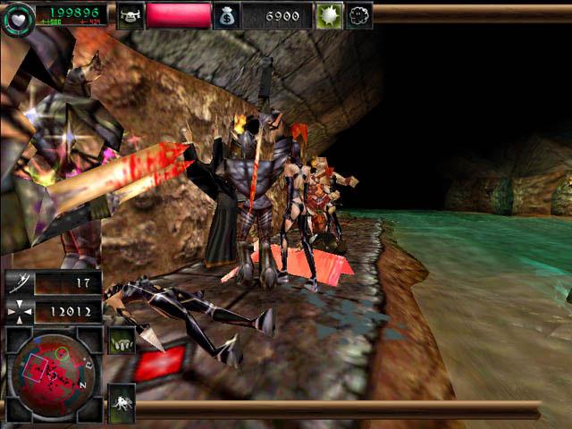 地下城守护者2 中文版下载