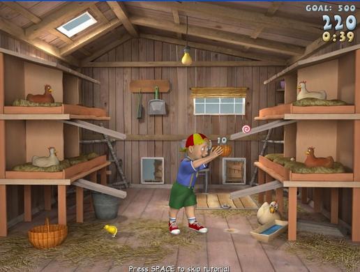 汤姆的养鸡场下载