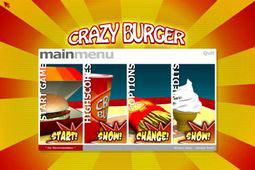 疯狂汉堡(Crazy Burge