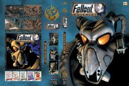 辐射2繁体中文版(fallout2)