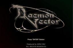 鬼疫(Daemon Vector)