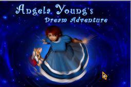 安吉拉梦冒险