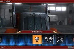 狂热卡车(GearGrinder)