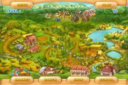 欢乐农场2(Farm Mania 2)